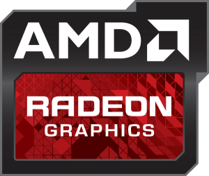 AMD Radeon : Carte graphique