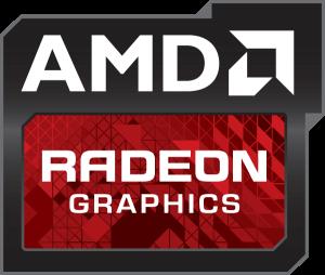 AMD Radeon : Carte graphique