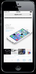 Émulateur iOS