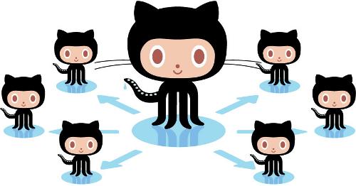 Octocat : la mascotte de GitHub